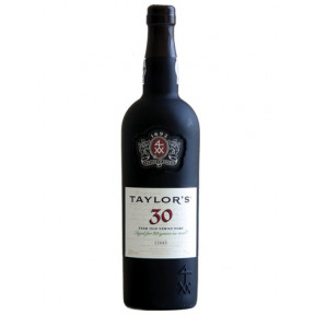 Taylors Port ''30 Years Old Tawny'' In Gift Box, 75cl