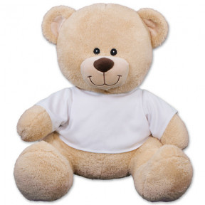 Sherman Teddy Bear - 21