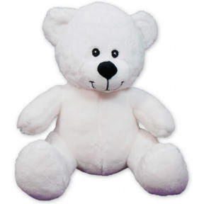White Timothy Bear - 8