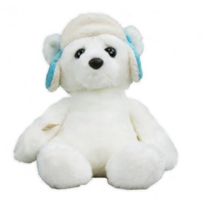 Winter Woe Bear Blue (11 inch teddy)