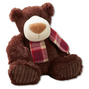 Chocolate Chip Frappe Teddy Bear - 12