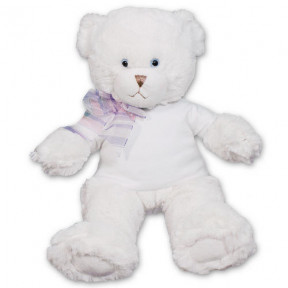 Personalized Number One Mom Teddy Bear - 14