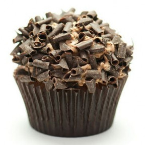Chocholate Thunder Cupcake