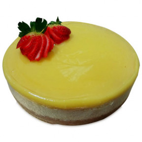 Special Delicious Lemon Cheese Cake 1 kg