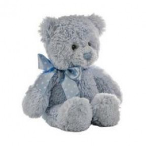 Personalised Yummy Blue Bear