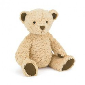 Personalised Jellycat Edward