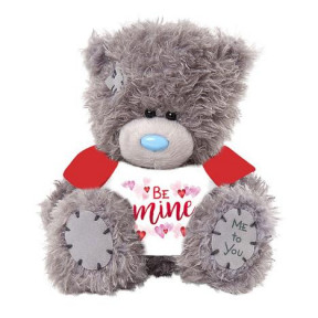 Be Mine T Shirt Me To You Bear