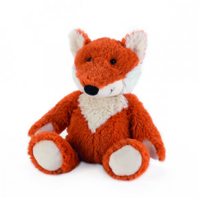 Warmies Cozy Plush Microwave Fox