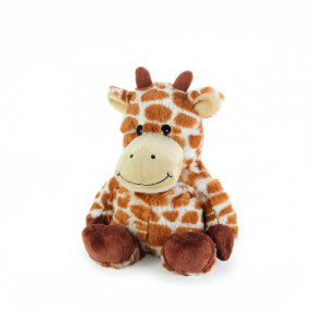 Warmies Cozy Plush Microwave Giraffe