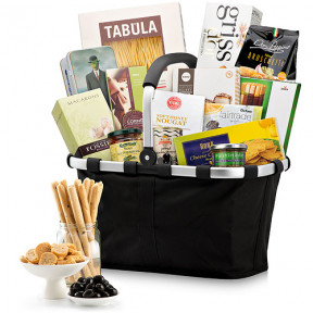 Luxury Gourmet Carry Bag