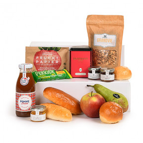 Healthy Breakfast Gift Hamper