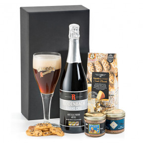 Rodenbach Grand Cru, Pate & Biscuits