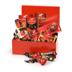Cote d'Or Lover Box