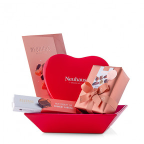 Neuhaus From The Heart
