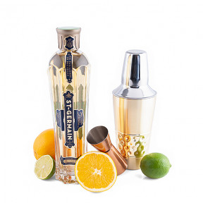 Shake Things Up With St Germain