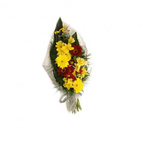 Golden Harvest Spirit Bouquet