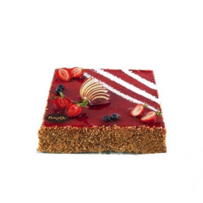 Mille Feuille Strawberry