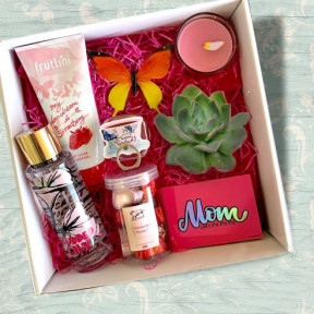Mom'S Lilly Blend Gift Box
