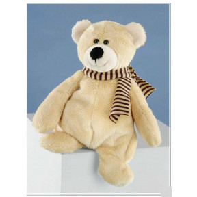 Teddy Bear Sand Yellow