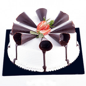 Extreme Chocolate Gateau