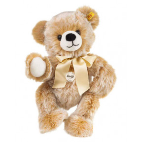 Stuffed Animal Bear With Loop (100 Cm) In Light Brown