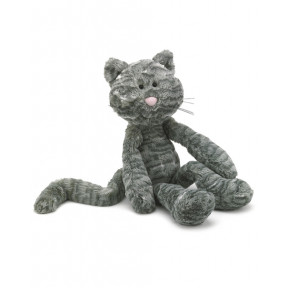Kuscheltier MERRYDAY CAT (41cm) in gray