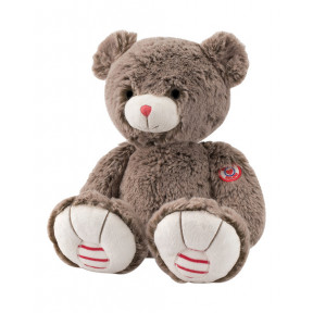Cuddly TEDDY MEDIUM (31 cm) in brown