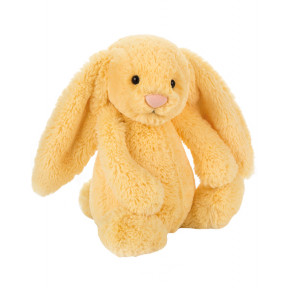 Bashful BUNNY (18cm) in yellow