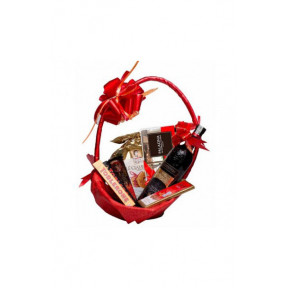 Pastry & Bubbly Hamper
