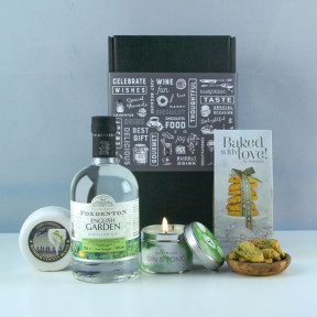 English Garden Gin Lover Hamper