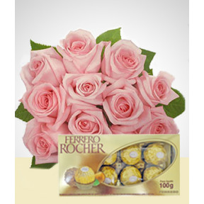 Love in Ferrero Set