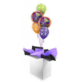 Balloon Bouquet Premium Premium
