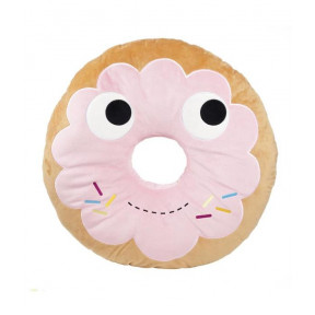 Yummy World Donut Hug Yummy (Pink, 25 Cm)