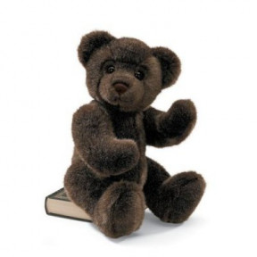 Gund Monahan Bear 15.5 Inches