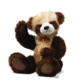 Gund Ronaldo Panda Bear 15 Inches