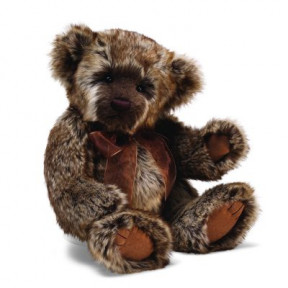 Gund Huxley Brown Bear 20 Inches