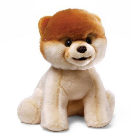 Gund Boo World Cutest Dog
