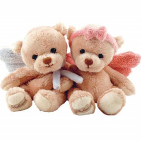 Guardian Angel Teddy Bears