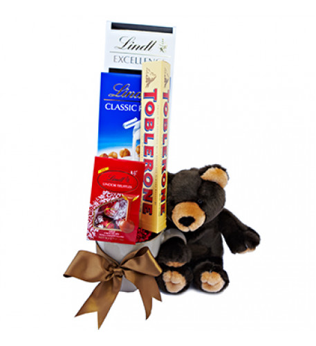 Beary Special Gift
