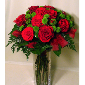 You are who I need! Send roses bouquet of flowers (Medium)
