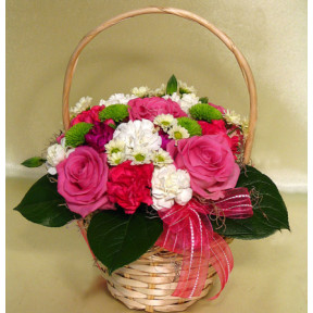 Rose basket (Large)