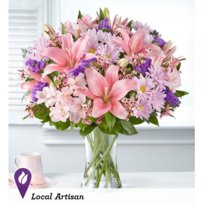 Floral Treasures™ Bouquet (Small)