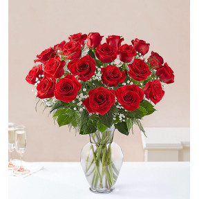 Ultimate Elegance™ Long Stem Red Roses (36 Stem Red)