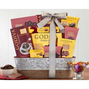 Godiva Collection