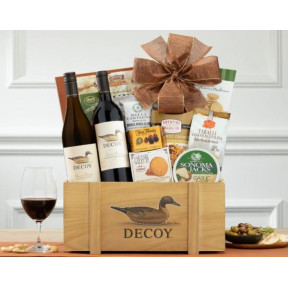 Duckhorn Vineyards Decoy Sonoma Duet