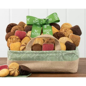 Fresh Baked Dozen Cookie Assortment