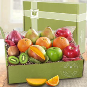 Golden State Deluxe Fruit Gift Collection