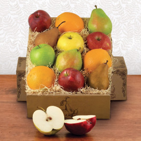 Fruitful Feast Gift Box