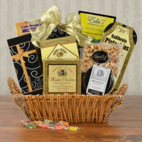 Sweetest Sugar Free Gourmet Gift Basket