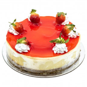 1 Kg Strawberry Cheese Cake